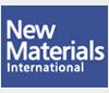 New Materials Thumb
